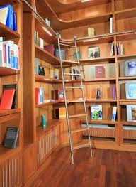 Bookcase Ladder Hardware 15 Best Library Ladder In Kitchen Images On Pinterest Library