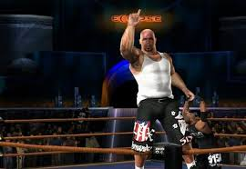 Backyard Wrestling Video Game by Backyard Wrestling Steel Cage Match Outdoor Furniture Design And