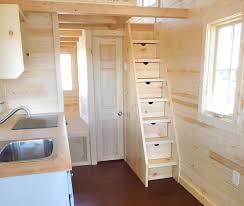Tumbleweed Tiny House Trailer by Try Out Tiny House Living In Oregon U0027s New Micro Home Resort In Mt