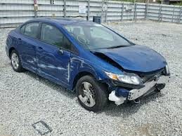 auto auction ended on vin 19xfb2f50ee014207 2014 honda civic lx