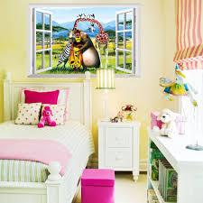 cartoon bedroom adding drama to your child u0027s bedroom photos and
