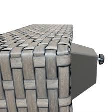 Patio Furniture Set by 8 Piece Furniture Set Wicker Deck Furniture Design Furnishings