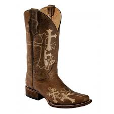 womens square toe boots size 12 cowboy boots from twisted x justin ariat boot city