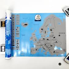 Personal World Map by Road Maps Europe Promotion Shop For Promotional Road Maps Europe