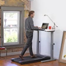Computer Desk Treadmill Treadmill Desks Office Walking Desks Lifespan Workplace