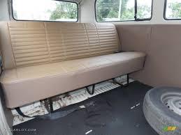 volkswagen bus interior dark beige interior 1972 volkswagen bus t2 micro van photo