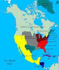 Map Of New England Colonies by Rememberences Of Map Contests Past Page 5 Alternate History