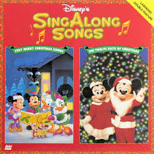 sing along songs merry songs the twelve days of