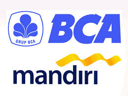 BCA Mandiri