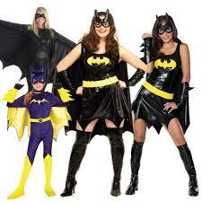 Halloween Costume Sale Discount Batgirl Halloween Costumes Sale Girls Teens