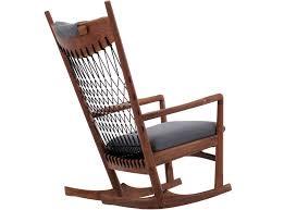 Rocking Chair Tab Wegner Net Rocking Chair Replica