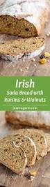 irish soda bread recipe with raisins walnuts and beer jessica