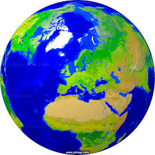 Free World Maps by Primap World Maps