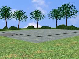 How Big Is A 3 Car Garage How To Build A Concrete Base In Preparation For A Garage
