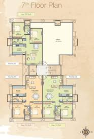 700 sq ft 2 bhk 2t apartment for sale in paranjape schemes