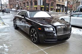rolls royce wraith 2016 2016 rolls royce wraith stock r264 s for sale near chicago il