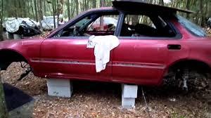 2nd honda cars honda civic crx 88 91 parts cars efaddict car collection dec 2nd