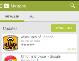 update android how to update android apps individually stop play apps