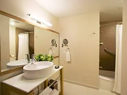 modern hotel bathroom contemporary modern suite bathroom interior design of the cova
