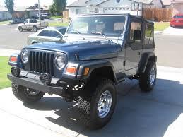 dark blue jeep rubicon 2002 jeep wrangler information and photos zombiedrive