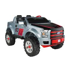 Ford F350 Monster Truck - power wheels ford f 150 extreme sport walmart com