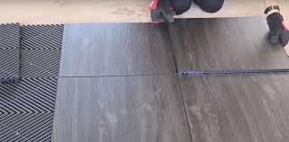 Laminate Floor Tiles Vinyl Flooring Tiles Vinyltrax Swisstrax Event U0026 Garage Flooring