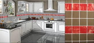modele carrelage cuisine cuisine indogate faience salle de bain modele carrelage avec