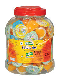 edible gel online barcodeedible gel magic jelly lychee flavour barcode