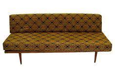 Mid Century Modern Sleeper Sofa Sleeper Sofa By Adrian Pearsall