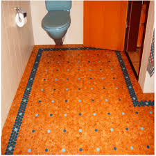 Bathroom Floor Covering Ideas Cork Floors 21 Awesome Design Ideas For Every Room Of Your House