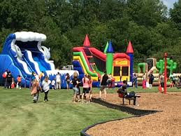 carnival party rentals real amusements haledon nj