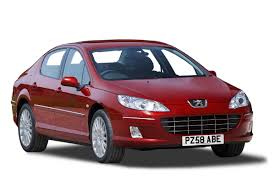 peugeot 407 wagon peugeot 407 saloon 2004 2011 owner reviews mpg problems