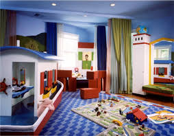 luxury kids game room with attractive furniture idea impressive