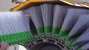 brushes for sweepers and street sweeping brooms tecsolum