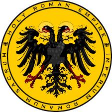 Hre Flag Holy Roman Empire Wallpaper Wallpapersafari