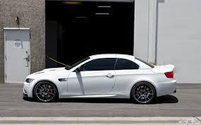 Bmw M3 Convertible - bmw e93 m3 convertible gets shiny wheels at eas autoevolution