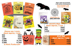 custom halloween bags downtown digital usa