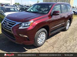 used lexus gx models new 2015 red lexus gx 460 4wd premium in depth review south