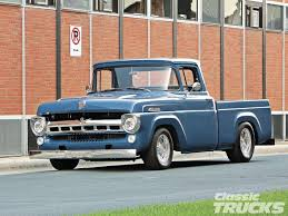 19 best 1957 ford f100 images on pinterest classic trucks