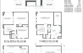 modern townhouse plans 3 bedroom townhouse plans townhouse plans with garage luxury modern