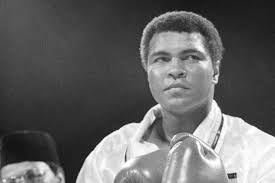 When Did Muhammad Ali Light The Olympic Torch Boxing Legend Muhammad Ali Passes Away At The Age Of 74 Sbnation Com
