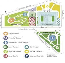 Botanic Gardens Dc Gardens United States Botanic Garden