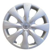 toyota corolla 2006 hubcap original hubcaps wheel covers and used toyota hubcaps