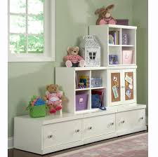 storage u0026 organization fascinating white toy storage cabinet and