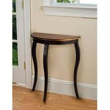 half circle end table end tables designs half circle end table ideas half end tables