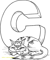 coloring pages for letter c unique letter c coloring pages design printable coloring sheet