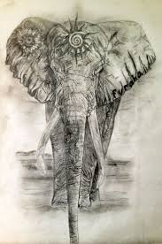 wood tattoo designs best 25 indian elephant tattoos ideas on pinterest indian