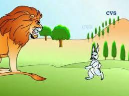panchatantra hindi stories lion rat