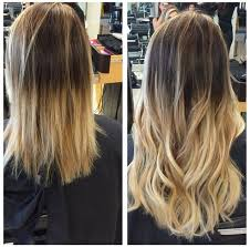sewed in hair extensions 6 hair extension methods which one is right for your client
