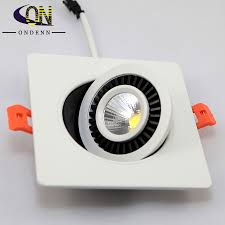 Adjustable Recessed Downlights Compare Prices On Recessed Adjustable Downlights Online Shopping